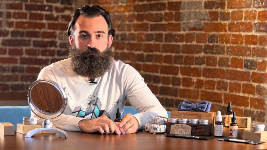 Как правильно использовать бальзам для бороды