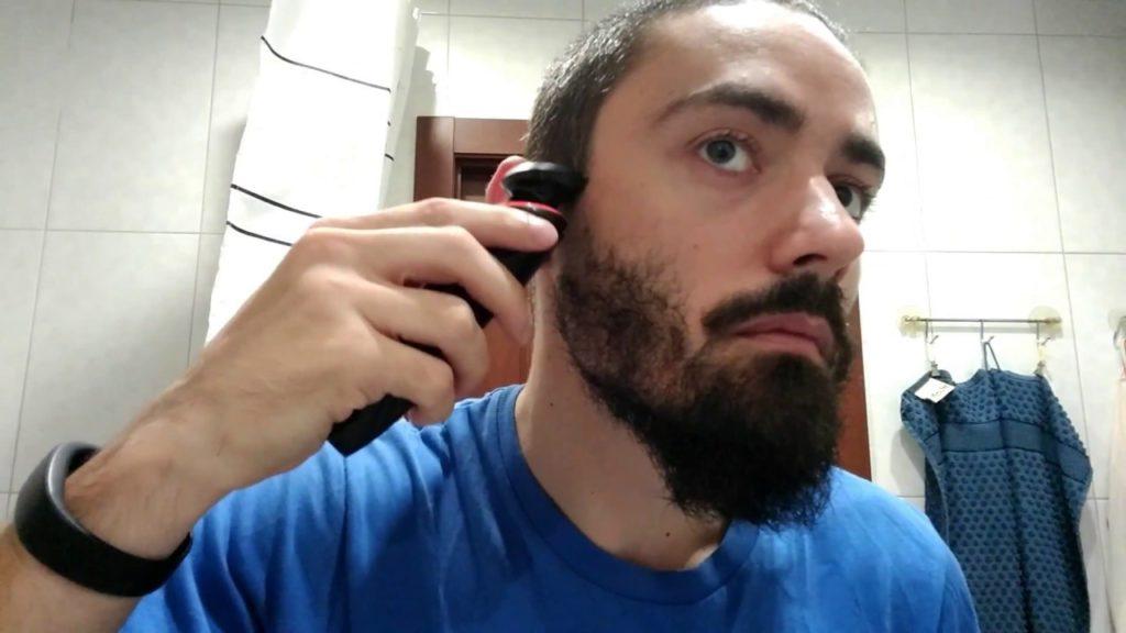 Тяжело ли следить за бородой