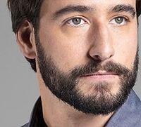 Классическая борода