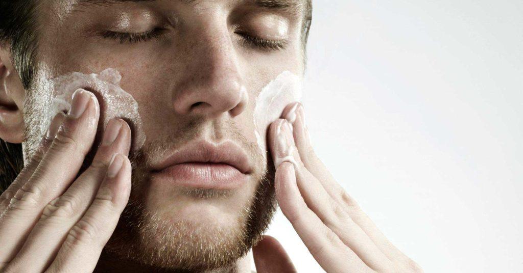 витамины для роста бороды