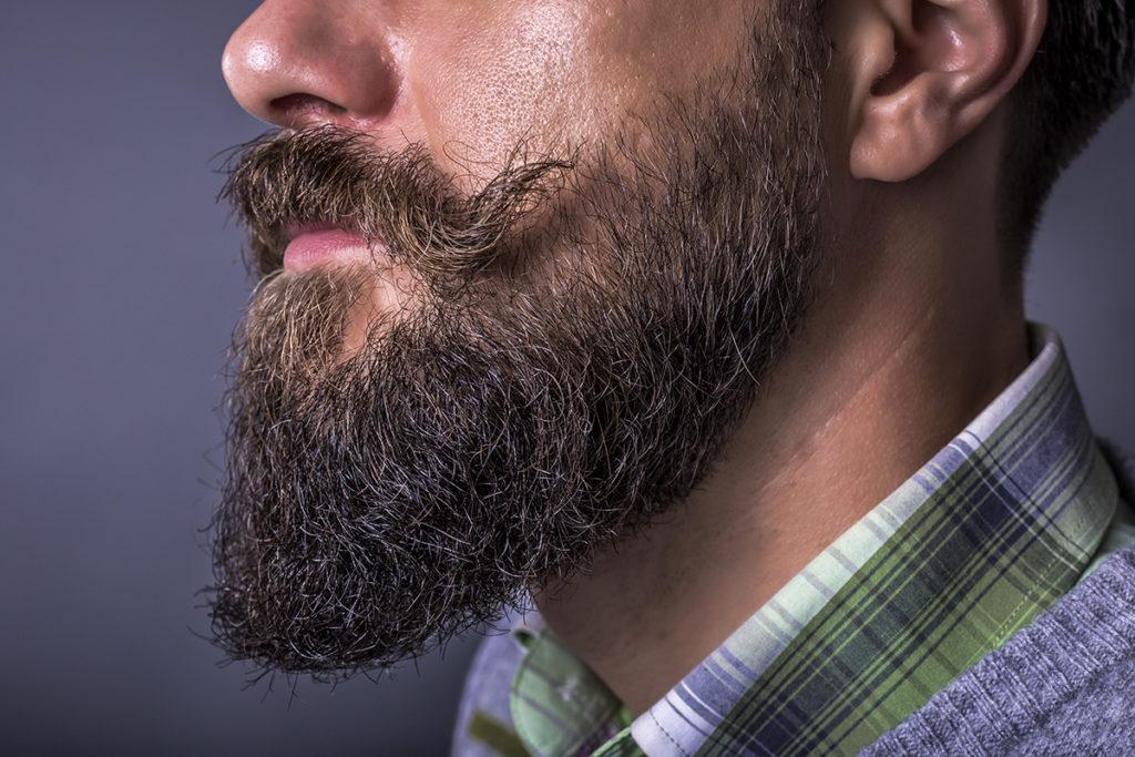 как правильно пользоваться воском для бороды