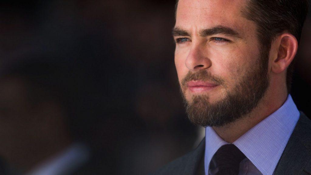 как выглядит голливудская борода