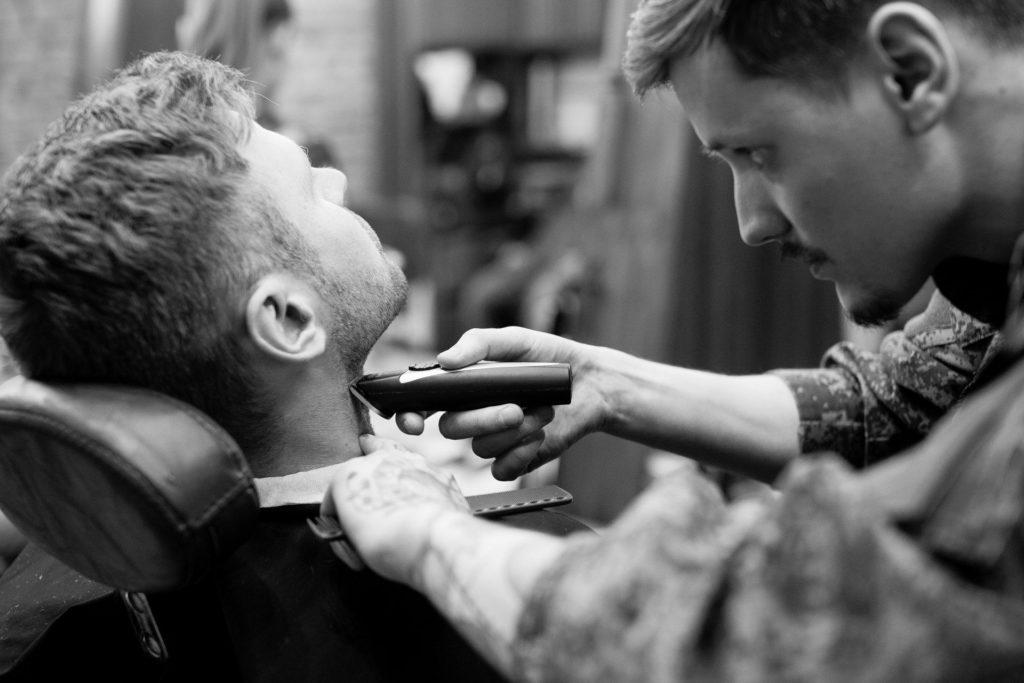 Барбершоп vs классическая парикмахерская