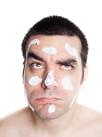 Уход за лицом после бритья