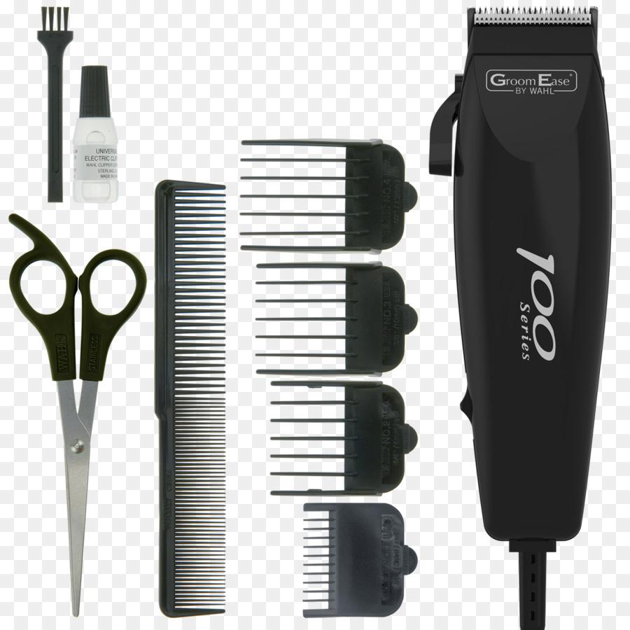инструменты для стрижки бороды