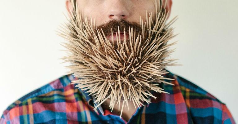 мягкая борода