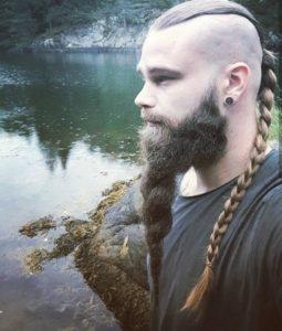 косицы викингов