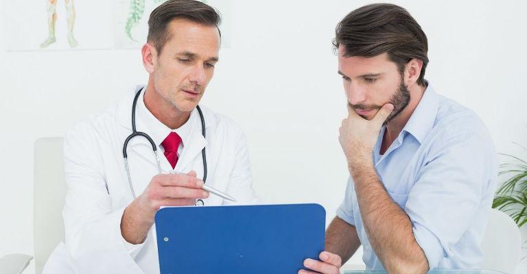 рекомендации эндокринолога