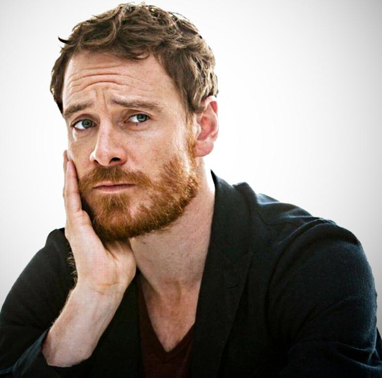 почему растет борода даже у брюнетов