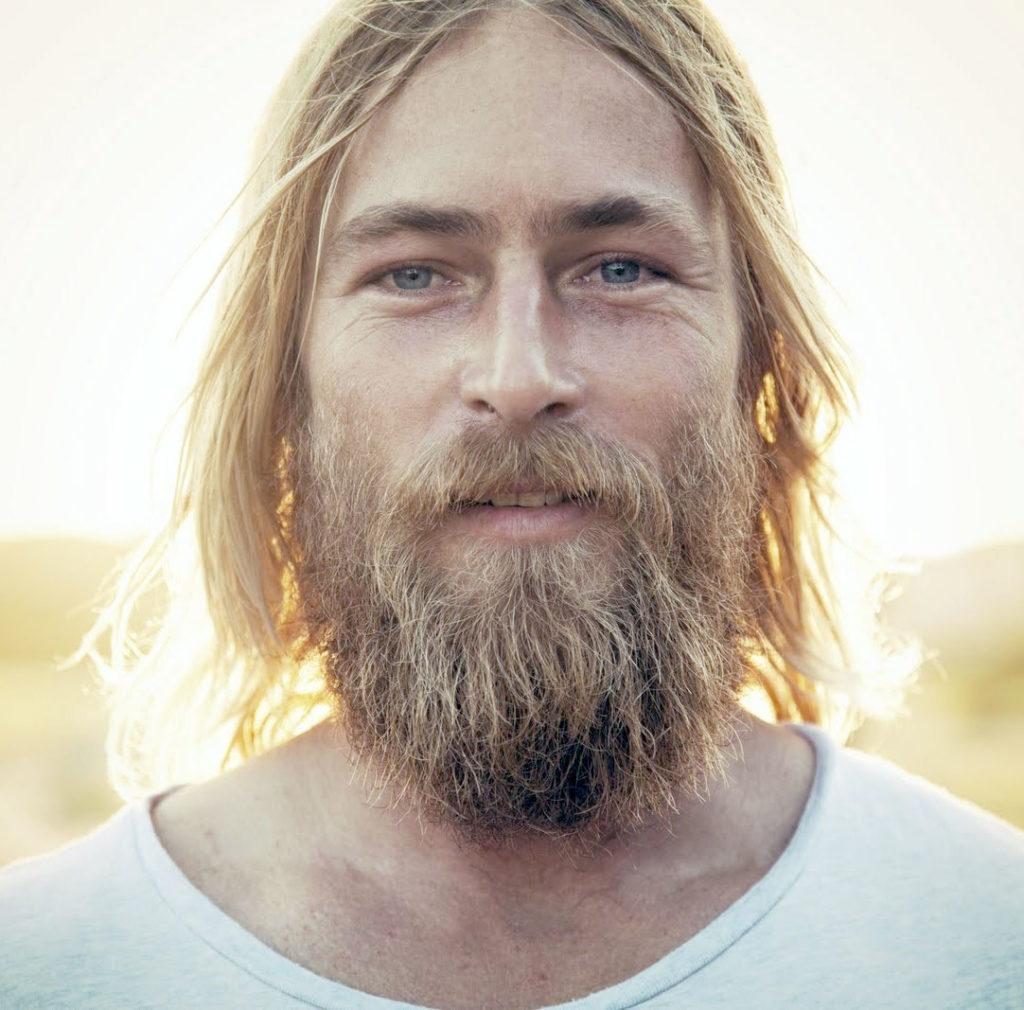 русская-борода