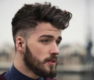 Андеркат На вьющиеся волосы