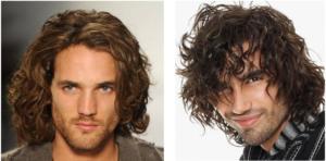 Как сделать волосы волнистыми для мужчин thumbnail