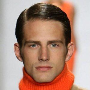 Стрижка для истонченных волос