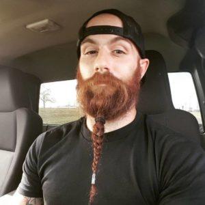 Бороды и косички