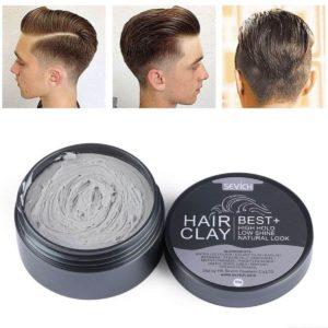 средство для креативной укладки на короткие волосы