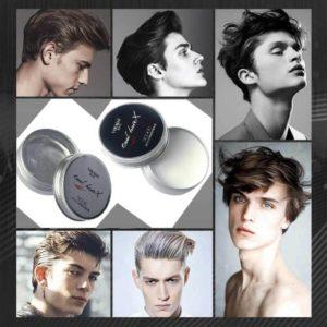 крем для укладки волос мужской
