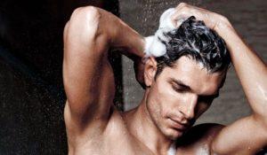 как мыть голову правильно