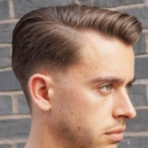 прическа гитлерюгенд на прямые волосы