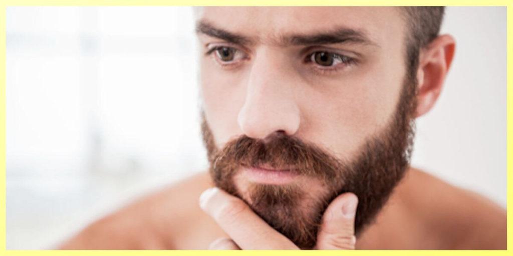 крем для роста бороды