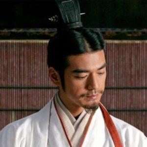 исторические японские прически