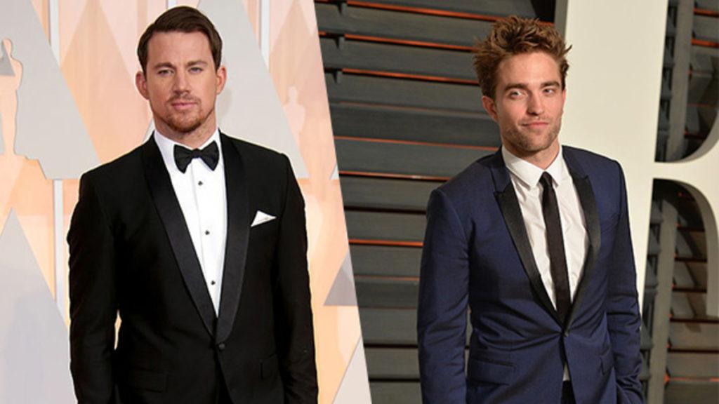Мужчины в галстуках